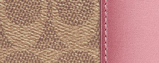 V5/Tan True Pink