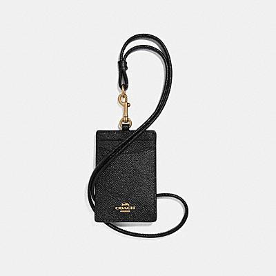 コーチ COACHの全ての財布&革小物 |ID ランヤード