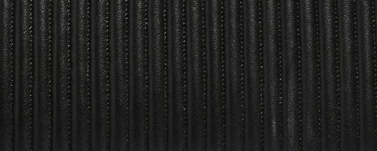 黄銅色金屬配件/黑色
