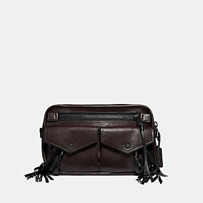 UTILITY BELT BAG 25 WITH WHIPSTITCH