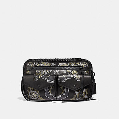 UTILITY BELT BAG 36 WITH TATTOO