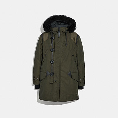 PARKA大衣