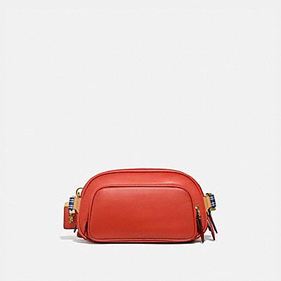 コーチ COACHのメッセンジャーバッグ |ベルト バッグ