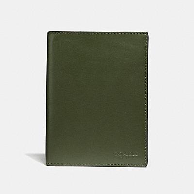 パスポート ケース