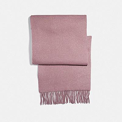 經典金屬鋁線圍巾