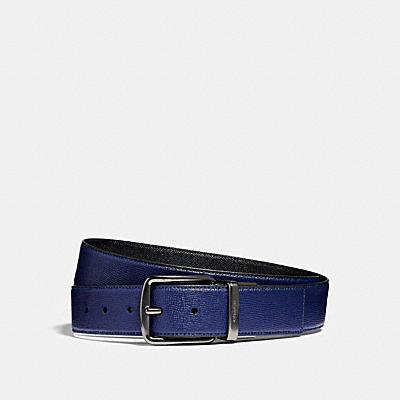 HARNESS CUT-TO-SIZE REVERSIBLE BELT