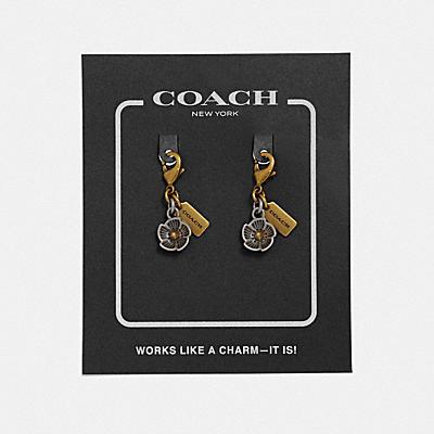 249062f777dc 公式】COACH - コーチ | バッグチャーム&キーホルダー
