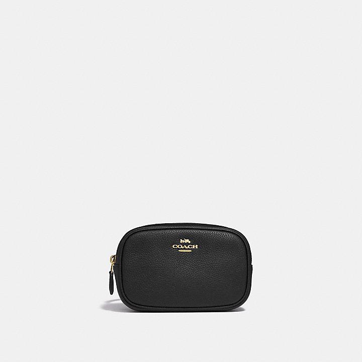 COACH Official Site Official page BELT BAG 598a8fdbfa