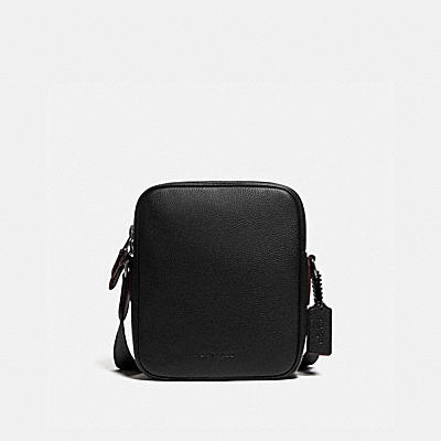 コーチ COACHの全てのメンズバッグ |メトロポリタン ソフト クロスボディ