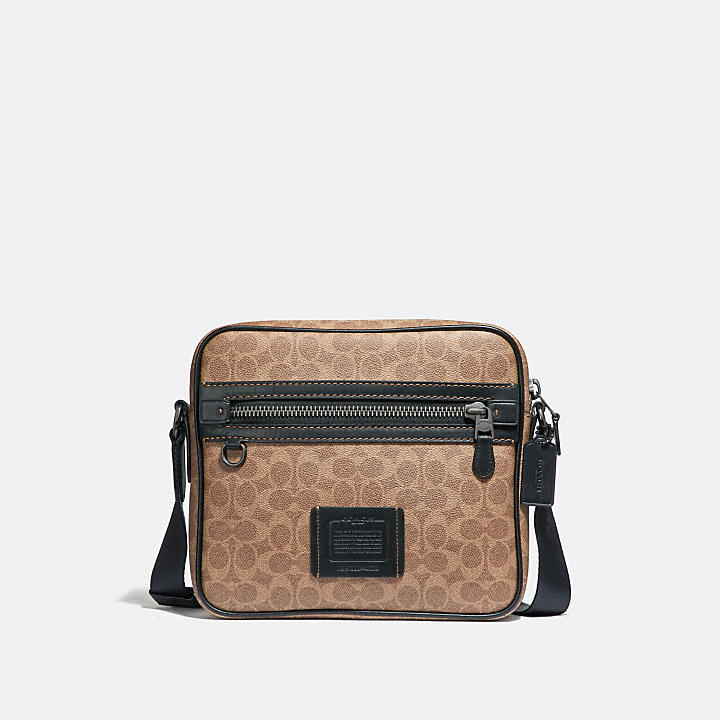a7c425d77 COACH Official Site Official page|DYLAN 27 IN SIGNATURE CANVAS