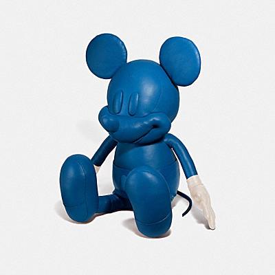 コーチ COACHの全てのファッション小物 |DISNEY X COACH ミディアム ミッキーマウス コレクティブル