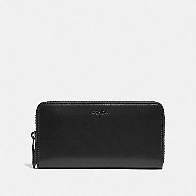 コーチ COACHの全ての財布&革小物 |アコーディオン ウォレット