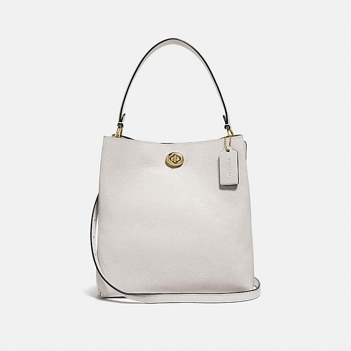 ef9d26672cacd COACH Official Site Official page CHARLIE BUCKET BAG