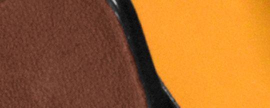 DK/Saddle Multicolor