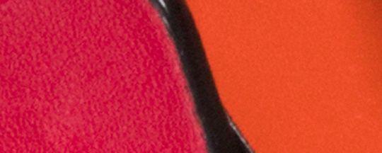 DK/Red/Vintage Orange