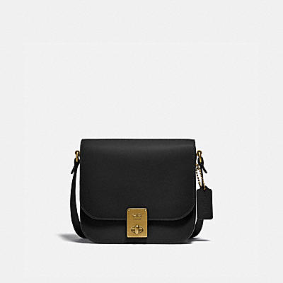 HUTTON SADDLE BAG