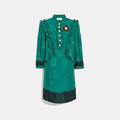 ヴィクトリア ドレス