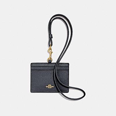 コーチ COACHの全ての財布&革小物 |イースト/ウェスト ID ランヤード