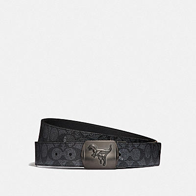 REXY SIGNATURE CUT-TO-SIZE REVERSIBLE BELT