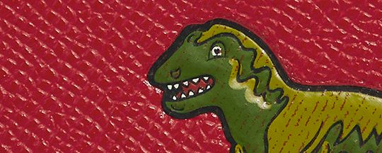 Rexy Red