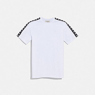 렉시 테이프 티셔츠