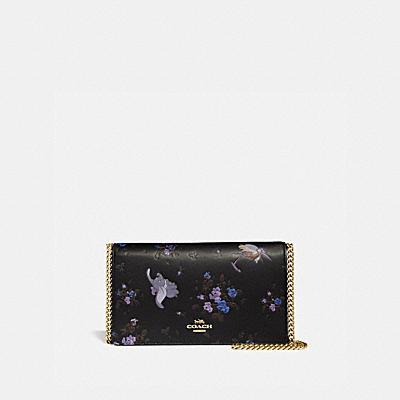 Callie Disney 印花手袋