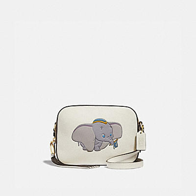 Disney x Coach Dumbo Camera 手袋