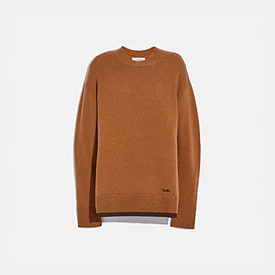 HORSE AND CARRIAGE ESSENTIALS CREWNECK