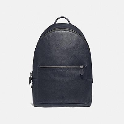 コーチ COACHの全てのメンズバッグ |メトロポリタン ソフト バックパック