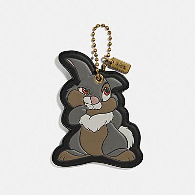 Thumper Hangtag