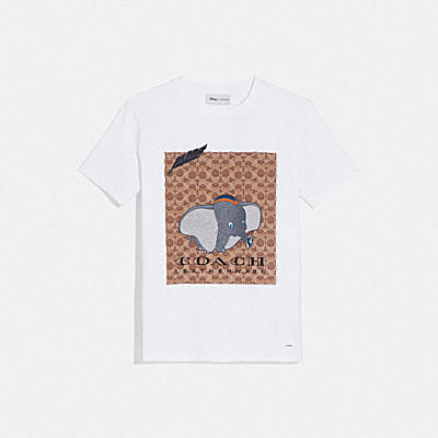 Disney x Coach Dumno T-Shirt