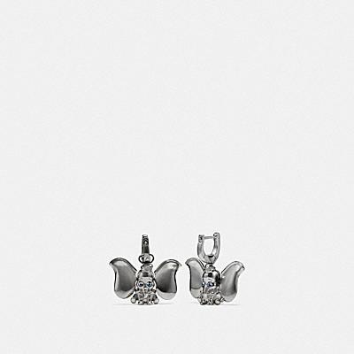 Dumbo Huggie Earring