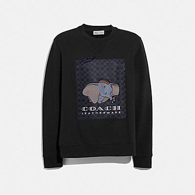 Disney X Coach Sweatshirt