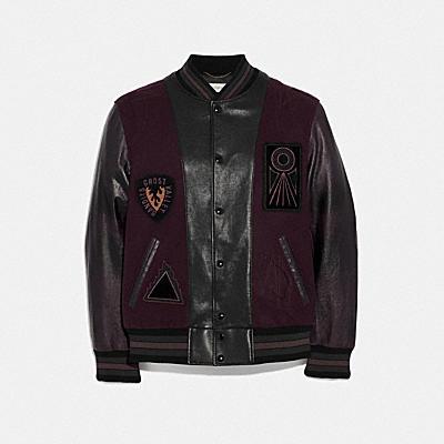 Varsity 夾克