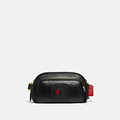 COACH X CHAMPION BELT BAG