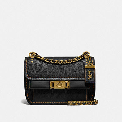 TROUPE CROSSBODY
