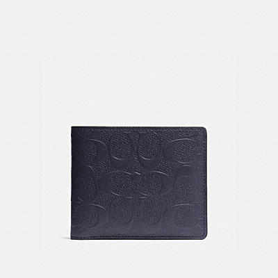 COMPACT ID WALLET