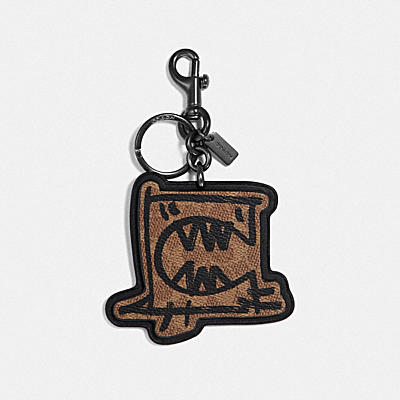 REXY BY GUANG YU BAG CHARM