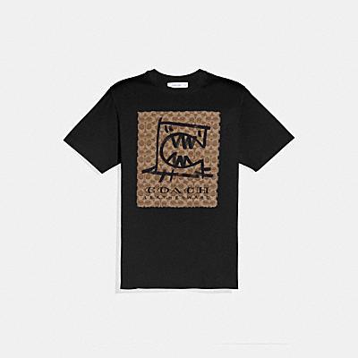 렉시 바이 구앙 유 티셔츠