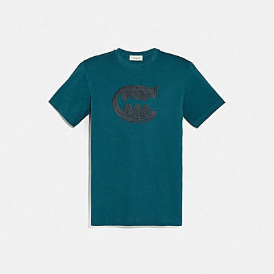 REXY BY GUANG YU SHORT SLEEVE T-SHIRT