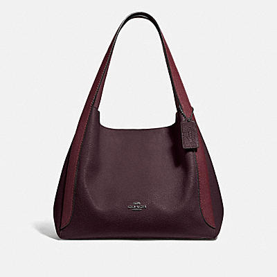 HADLEY HOBO IN COLORBLOCK