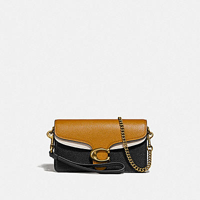 TABBY CROSSBODY IN COLORBLOCK