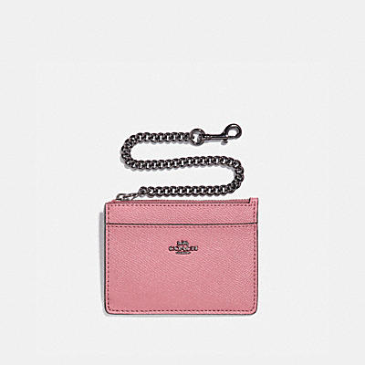 CHAIN CARD CASE