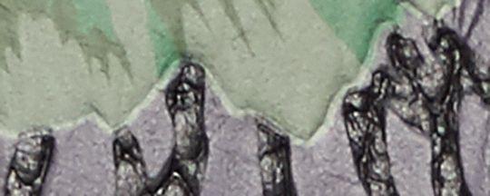 B4/GREEN MULTI