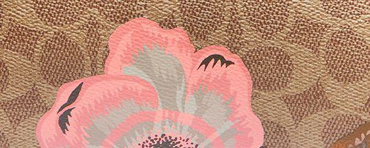 B4/Tan Pink Multi