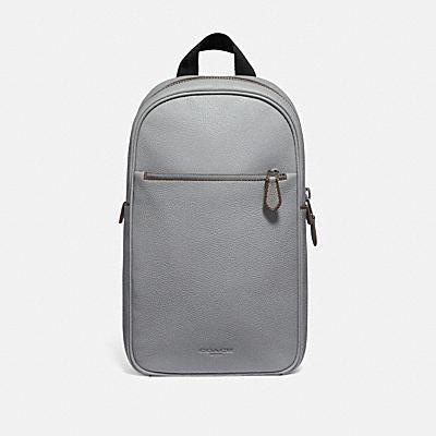 コーチ COACHの全てのメンズバッグ |メトロポリタン ソフト パック