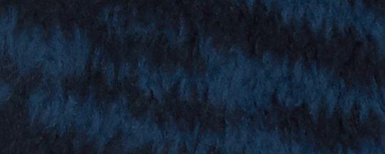 ブルー/マルチカラー