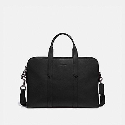 コーチ COACHの全てのメンズバッグ |メトロポリタン ソフト ブリーフ