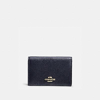 コーチ COACHの全ての財布&革小物 |ビジネス カード ケース