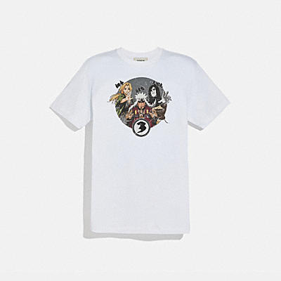 COACH X MBJ T-SHIRT